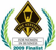 Stevie Finalist