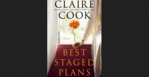 best staged plans claire cook