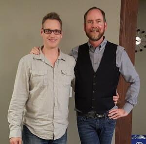 David Peterson & Jon Rosichelli