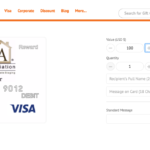 Stager Hack…Branded Gift Cards Made Easy!