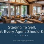 Staging To Sell, What Every Agent Should Know® Comes To Canada!
